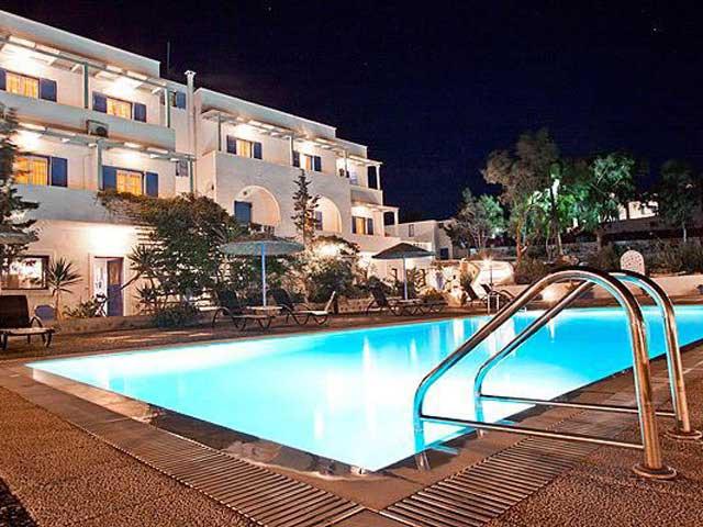 Captain's Apartments Corfu