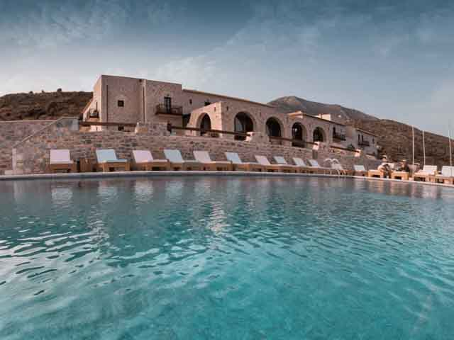 Petra and Fos Boutique Hotel & Spa