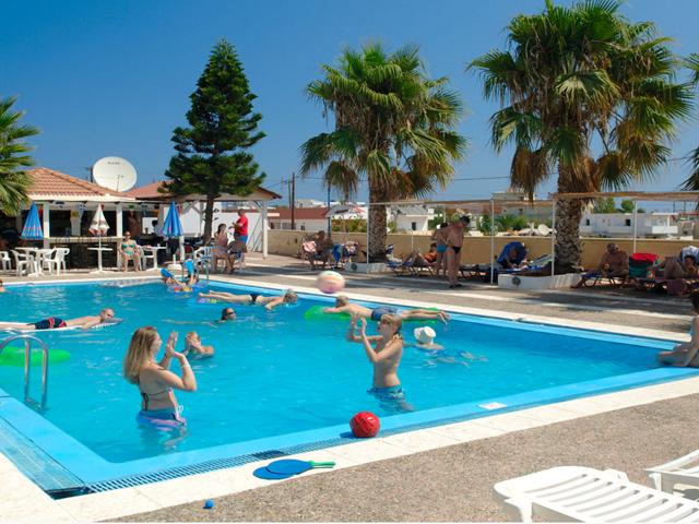 Hotel Sentido Blue Sea Resort