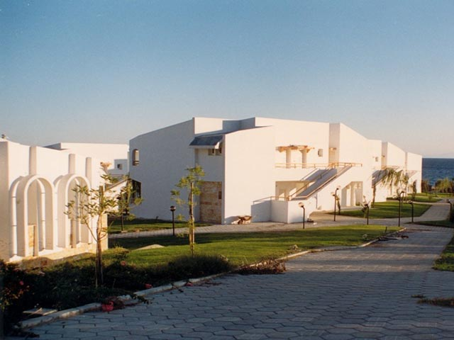 Book Now: Skion Palace Beach Hotel