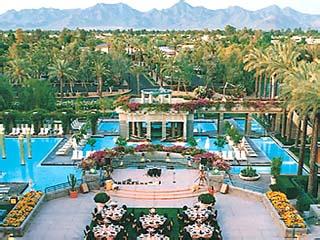 Hyatt Regency Scottsdale Resort at Gainey Ranch