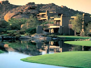 The Boulders Resort & Golden Door Spa