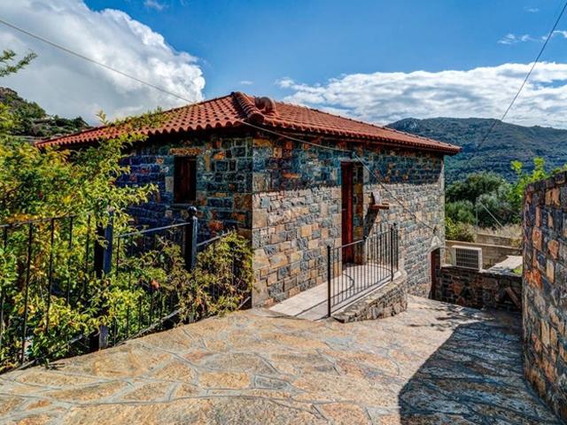 Villa Maria - Emmanouela