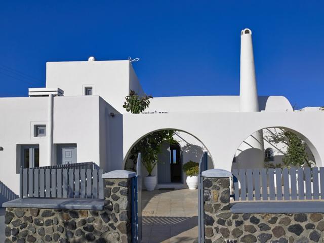Aleria Santorini Premium Villa