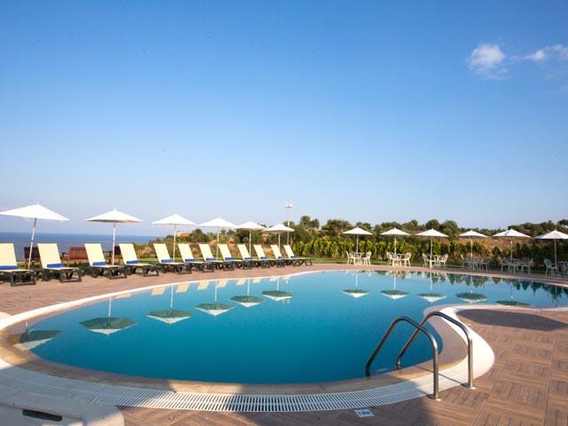 Baywatch Hotel & Apartments