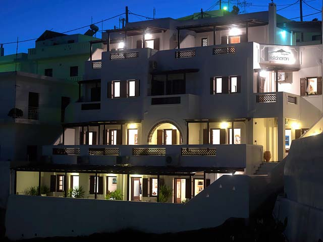 Kallichoron art boutique hotel hotels astipalea town for Art boutique hotel