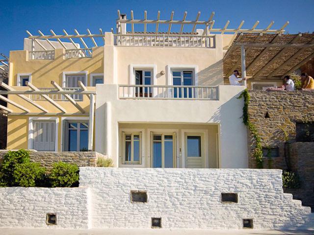 Kea Villas & Suites