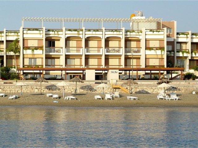 Sitia Bay Hotel