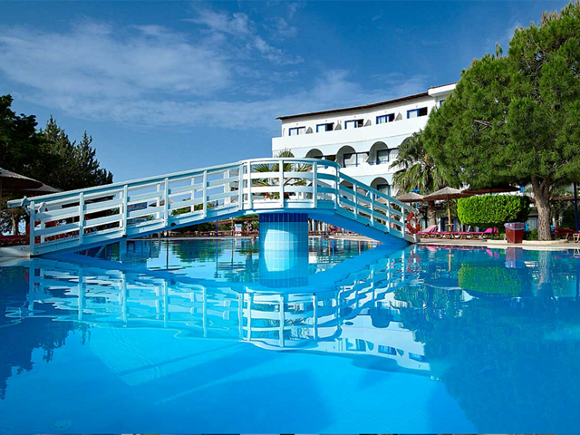 Sunrise Hotel Rhodes Reviews
