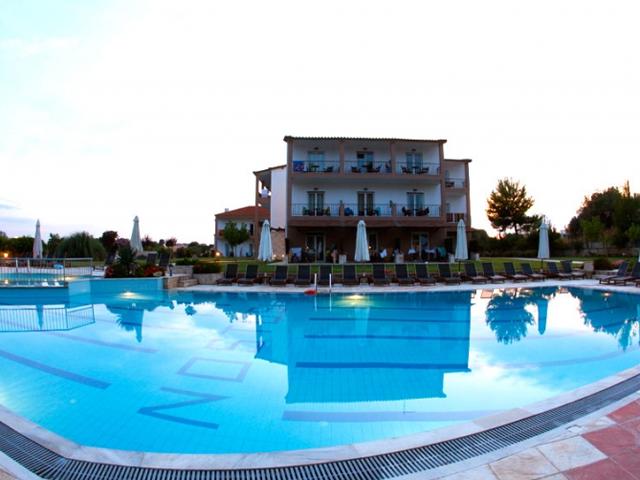 Nostos Hotel Chalkidiki