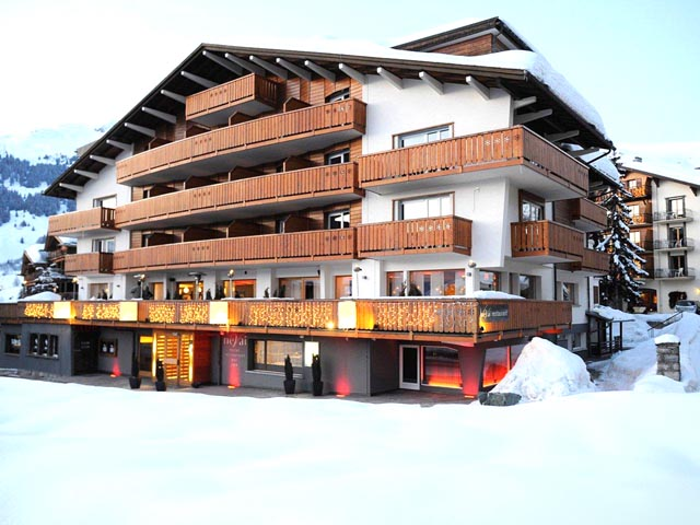 Nevai Hotel