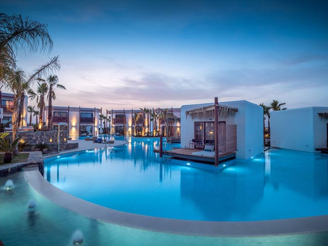 Stella island luxury resort and spa 5 stars luxury hotel for Luxury hotels and resorts worldwide