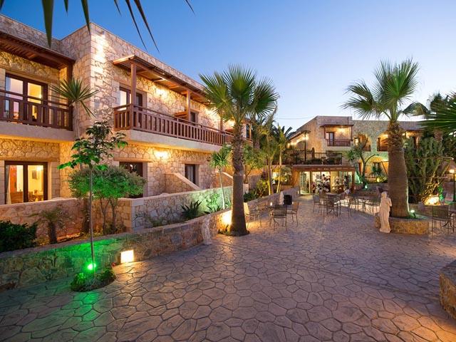 Cactus Village