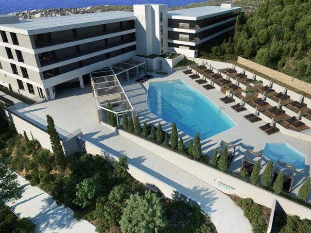 Book Now: EverEden Beach Resort Hotel