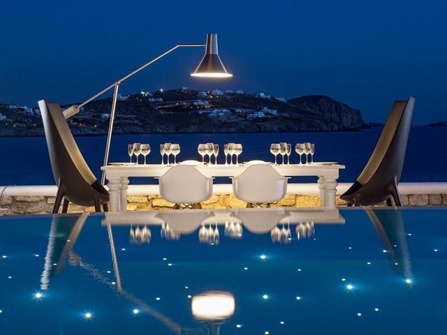 Delight Mykonos Boutique Hotel 5 Stars Luxury Hotel In
