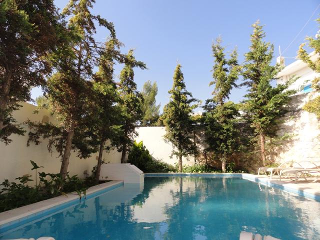Villa Arokaria - Cretan Traditional Villas