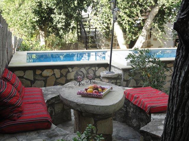 Villa Lithos Kamilari - Cretan Traditional Villas