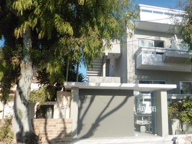 Alkyonides Hotel Apartments
