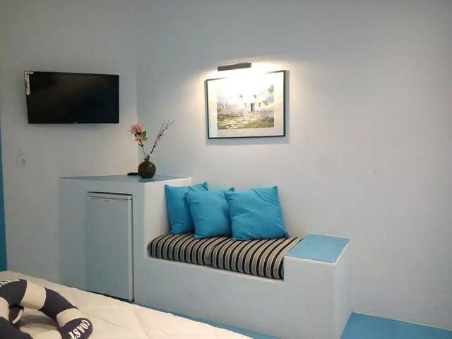 Perissa El Mar Rooms