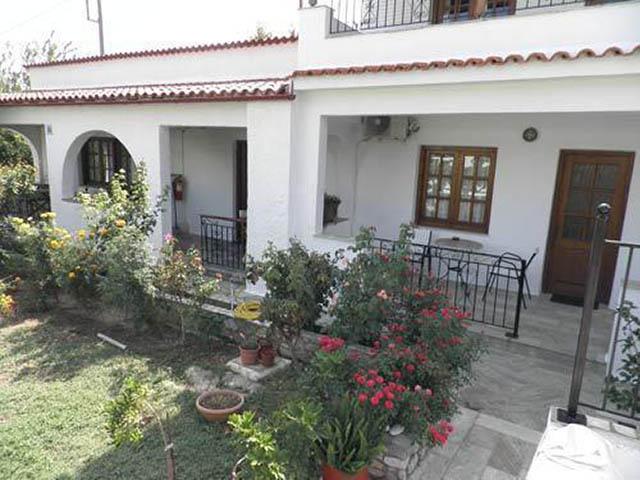 Amalia Apartments Skiathos Hotels Koukounaries Skiathos