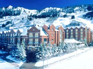 The St. Regis, Aspen