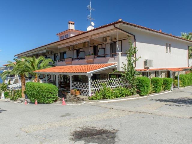 Sunrise Hotel Amouliani