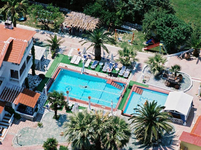 Villa George Hotel