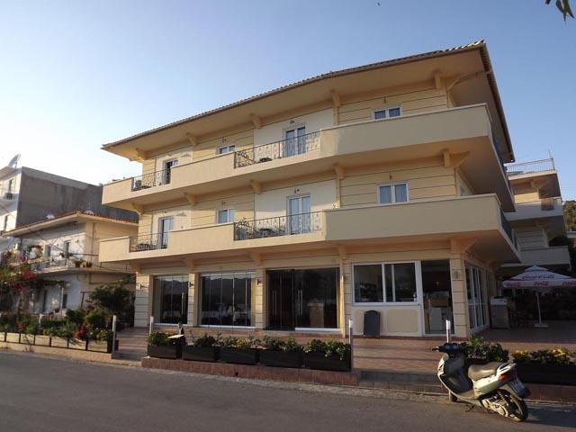 Theano Hotel