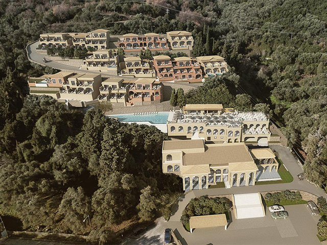 Marbella Nido