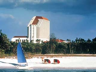 Naples Grande Beach Resort (ex The Registry Resort)