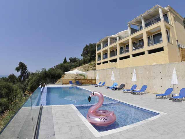 Lido Paradise Apartments