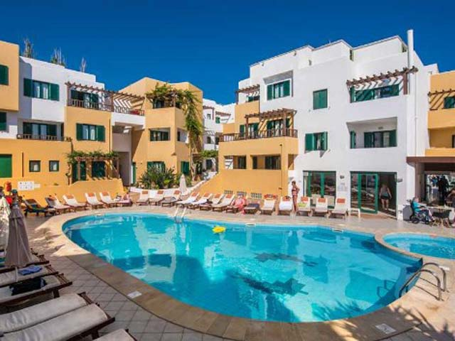 Book Now: Porto Greco Village