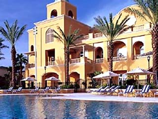 JW Marriott Orlando Grande Lakes Resort