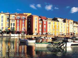 Portofino Bay Resort