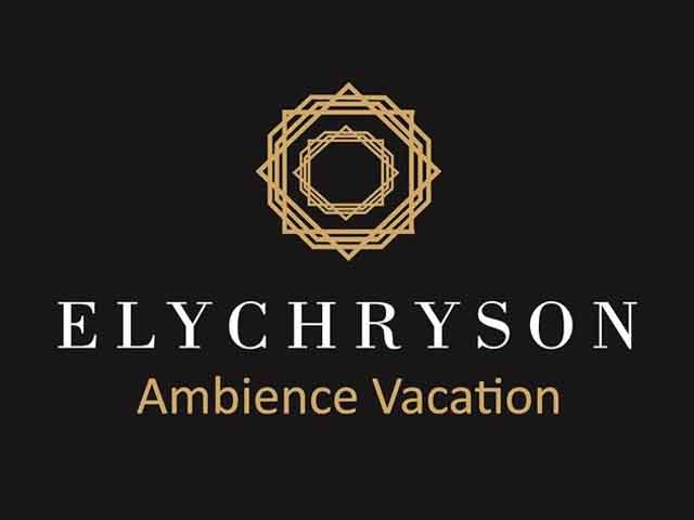 Book Now: Elychryson Hotel