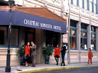 Chateau Sonesta Hotel