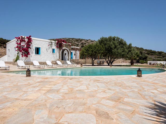 Villa Armelina