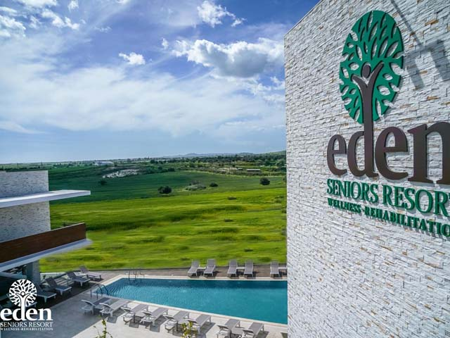 Eden Seniors Resort