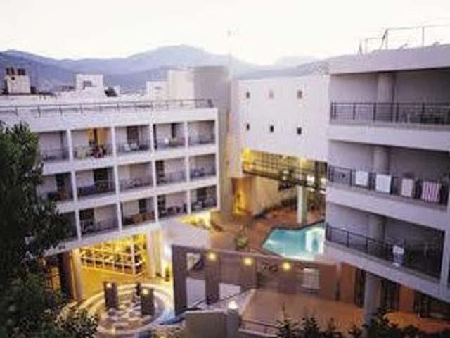 Apollon Hotel Agios Nikolaos