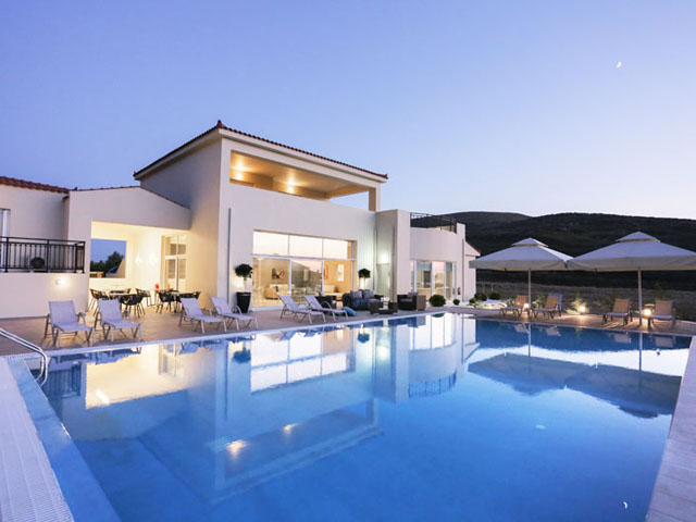 Ammos Suites Limnos