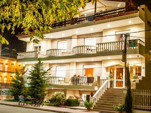 Porto Daliani Studio Apartments