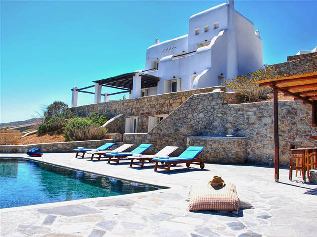 Book Now: Villa Kappas Agios Sostis