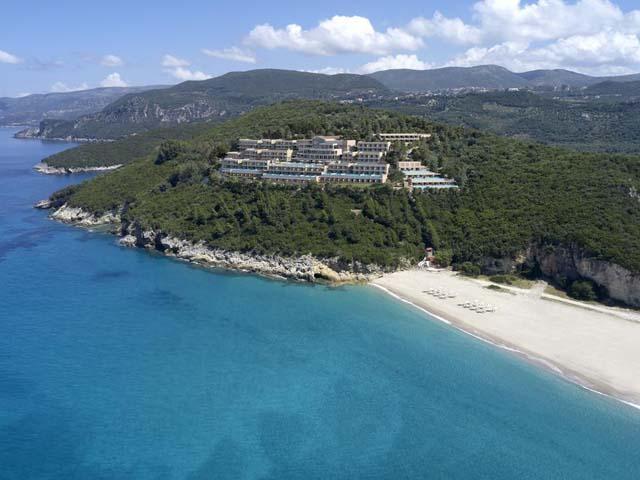 Marbella Elix Hotel