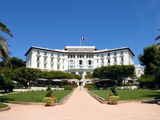 Grand Hotel Du Cap-Ferrat