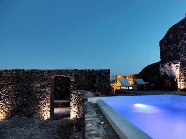 Mansion Kyani - Santorini Heritage