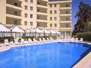 Grand Hotel Villa San Mauro