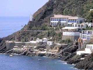 Grotta Azzurra Hotel
