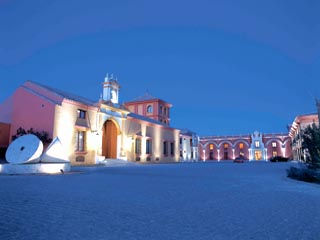 Hacienda La Boticaria Hotel
