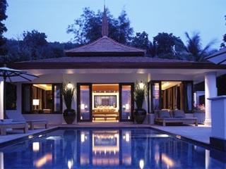 Trisara Resort