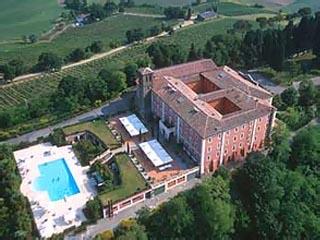 Monte del Re Hotel